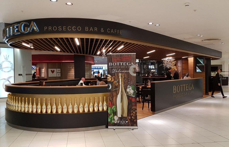 Bottega Bar The Signhouse